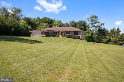 5696 Scarlet Court, Mount Airy, MD 21771 - MLS#: 1001927898
