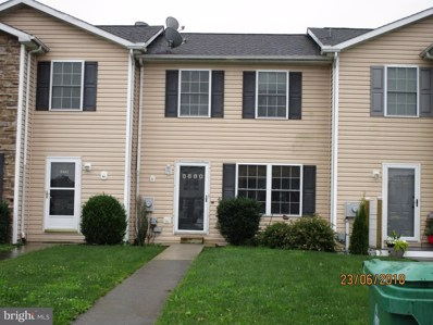 8880 Picadilly Circle, Waynesboro, PA 17268 - MLS#: 1001927916