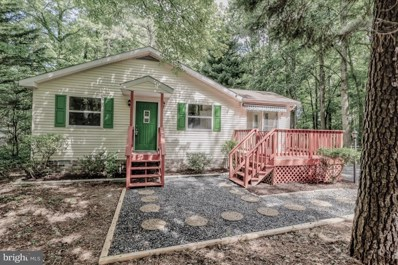 3 White Horse Drive, Berlin, MD 21811 - MLS#: 1001928052