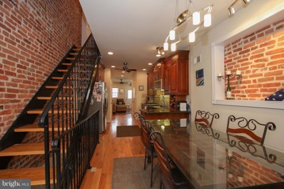 609 Glover Street S, Baltimore, MD 21224 - MLS#: 1001928146