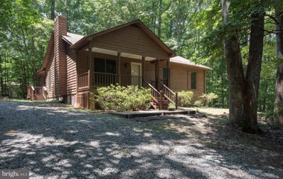 205 Norfolk Drive, Ruther Glen, VA 22546 - MLS#: 1001928148