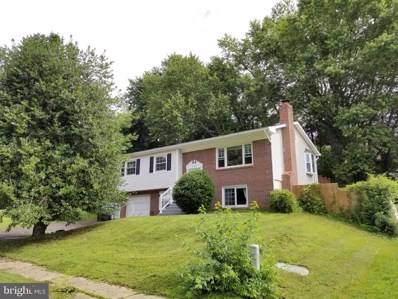 14507 Del Mar Drive, Woodbridge, VA 22193 - MLS#: 1001928152