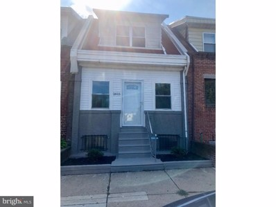 2615 S 13TH Street, Philadelphia, PA 19148 - MLS#: 1001928168