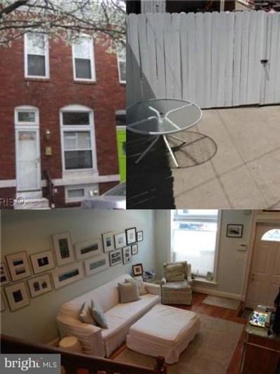 622 Streeper Street S, Baltimore, MD 21224 - MLS#: 1001928182