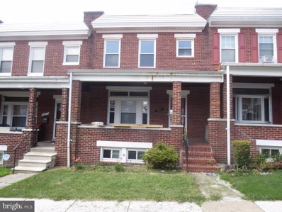 4329 Sheldon Avenue, Baltimore, MD 21206 - MLS#: 1001928208