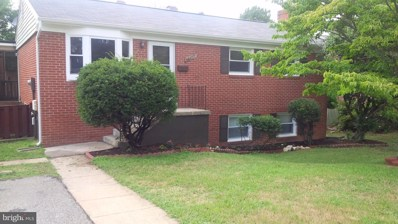 14616 Darbydale Avenue, Woodbridge, VA 22193 - MLS#: 1001928220