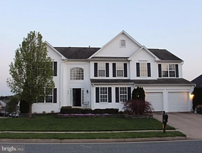 5300 Yellow Birch Drive, Fredericksburg, VA 22407 - MLS#: 1001928302