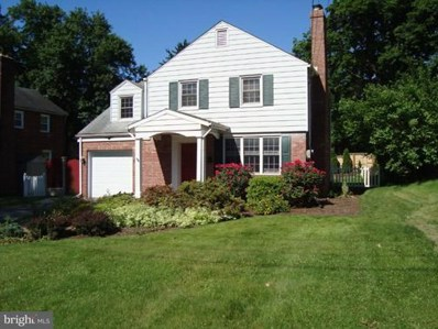 96 Westerly Road, Camp Hill, PA 17011 - MLS#: 1001928306