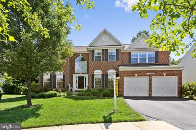 14709 Bubbling Spring Road, Boyds, MD 20841 - MLS#: 1001928318