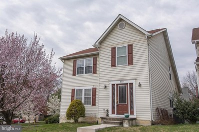 8222 Wapati Court, Pasadena, MD 21122 - MLS#: 1001928326