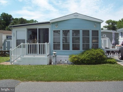 137 Salt Spray Drive, Berlin, MD 21811 - MLS#: 1001928342