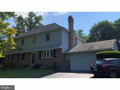 845 Parkside Avenue, West Chester, PA 19382 - MLS#: 1001928366