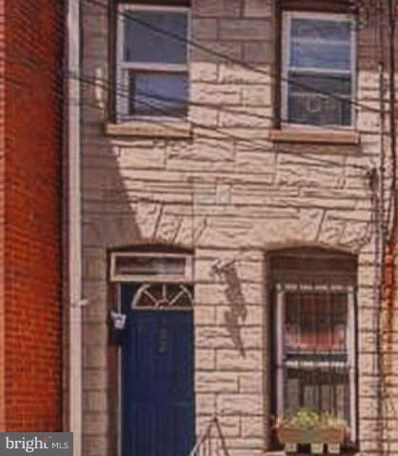 522 S Durham Street, Baltimore, MD 21231 - MLS#: 1001928414