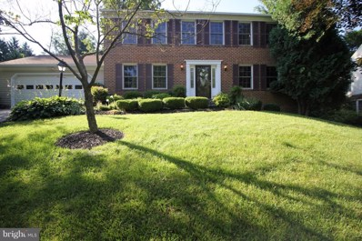 8543 Autumn Rust Road, Ellicott City, MD 21043 - MLS#: 1001928492