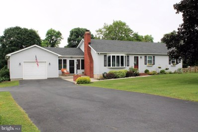1216 Cedar Corner Road, Perryville, MD 21903 - MLS#: 1001928496