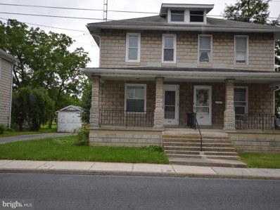 308 N Queen Street, Littlestown, PA 17340 - #: 1001928502