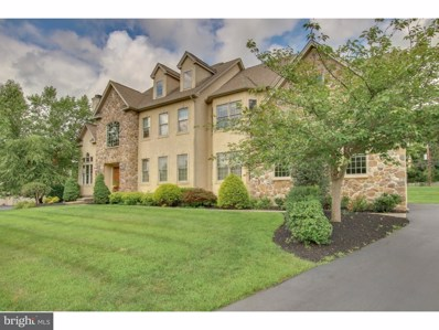 501 Monticello Lane, Plymouth Meeting, PA 19462 - #: 1001928532