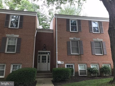 846 Quince Orchard Boulevard UNIT 202, Gaithersburg, MD 20878 - MLS#: 1001928570
