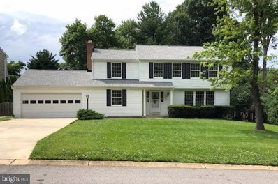 404 Golf Course Court, Arnold, MD 21012 - #: 1001928586