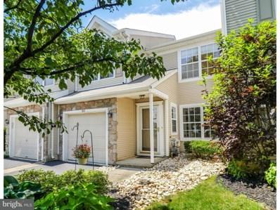 310 Monterey Place, Newtown, PA 18940 - MLS#: 1001928684