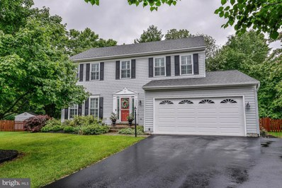 42957 Heatherton Court, Ashburn, VA 20147 - MLS#: 1001928726