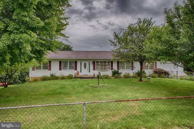 544 Parkinson Road, Gerrardstown, WV 25420 - #: 1001928730