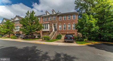 12883 Fair Valley Court, Fairfax, VA 22033 - #: 1001928758