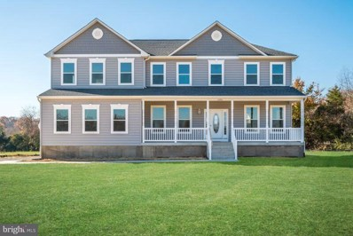 0-B  Rogues Road UNIT 9.95 AC>, Warrenton, VA 20187 - #: 1001928798