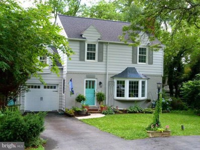 18917 Orchard Terrace Road, Hagerstown, MD 21742 - #: 1001928810