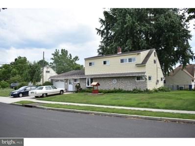 25 Crosswood Lane, Levittown, PA 19055 - MLS#: 1001928814