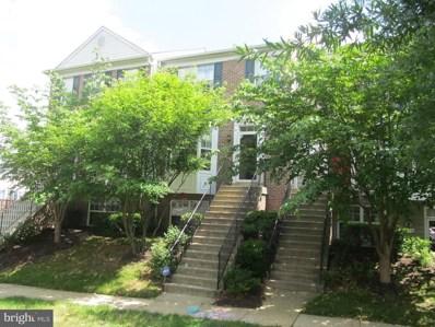 1118 Cranston Court, Crofton, MD 21114 - MLS#: 1001928832