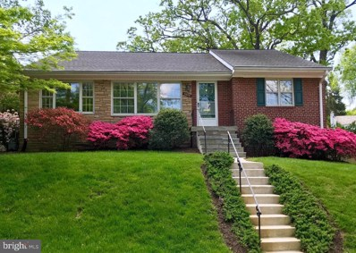 5005 Rodman Road, Bethesda, MD 20816 - MLS#: 1001928866