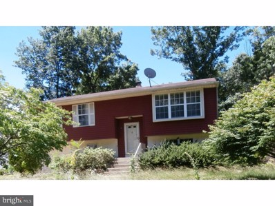 33 Woodshire Drive, Gloucester Twp, NJ 08081 - MLS#: 1001928870