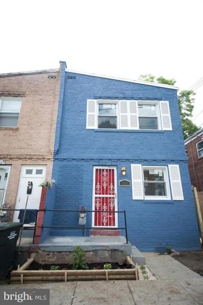 3667 Horner Place SE, Washington, DC 20032 - MLS#: 1001928920