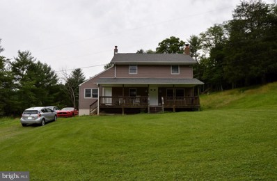 1531 Cold Stream Road, Capon Bridge, WV 26711 - #: 1001928970