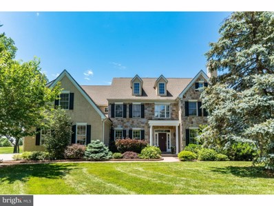 672 Jefferson Road, Bryn Mawr, PA 19010 - MLS#: 1001928986