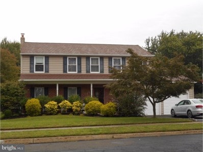 53 Downey Drive, Horsham, PA 19044 - MLS#: 1001929066