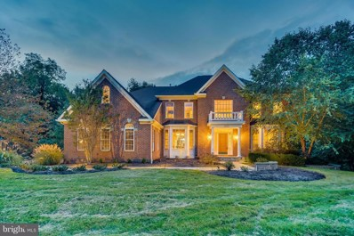 2793 Madison Meadows Lane, Oakton, VA 22124 - MLS#: 1001929084