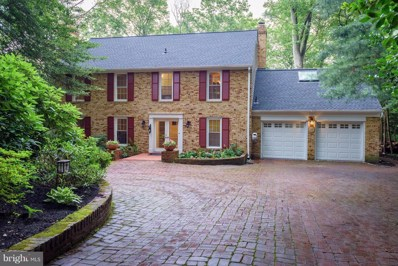 537 Lakeview Circle, Severna Park, MD 21146 - #: 1001929132