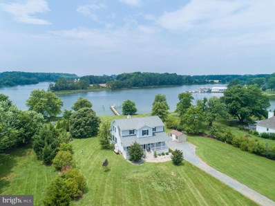 22610 Anna May Drive, Wittman, MD 21676 - MLS#: 1001929144
