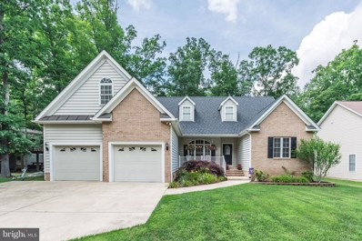 1206 Lakeview Parkway, Locust Grove, VA 22508 - MLS#: 1001929232