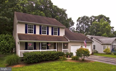 225 Larch Place, Stevensville, MD 21666 - MLS#: 1001929250