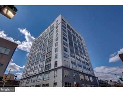 2200 Arch Street UNIT 1216, Philadelphia, PA 19103 - #: 1001929292