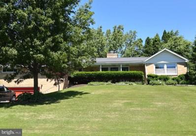 1412 Regency Circle, Harrisburg, PA 17110 - MLS#: 1001929318