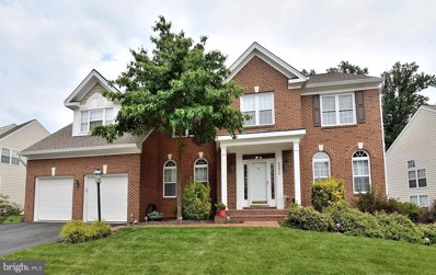 5211 Tulip Leaf Court, Centreville, VA 20120 - MLS#: 1001929340