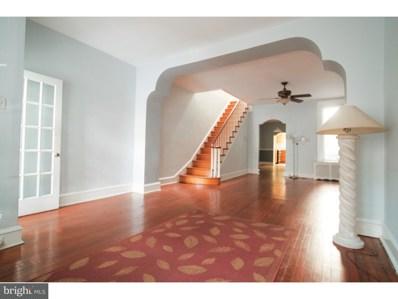 125 Jamestown Street, Philadelphia, PA 19127 - #: 1001929402