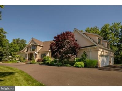 711 Moredon Road, Meadowbrook, PA 19046 - MLS#: 1001929404