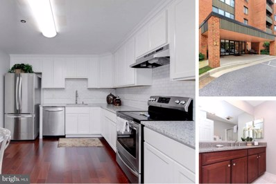 2 Southerly Court UNIT 506, Towson, MD 21286 - MLS#: 1001929462