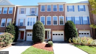 13745 Dunbar Terrace, Germantown, MD 20874 - MLS#: 1001929917