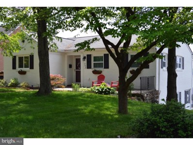 202 Woodlawn Avenue, Willow Grove, PA 19090 - MLS#: 1001930294